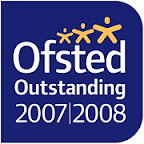 Ofsted Outstanding 2007 2008