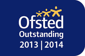 Ofsted Outstanding 2013 2014